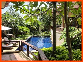 Villa 162 - Only $165 USD/night including continental breakfast until 22 Dec 17