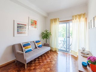 Adorable apartment in center Oporto