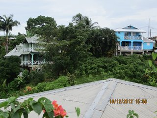Holidayrental One Love Cottage Tobago Downstairs, Scarborough