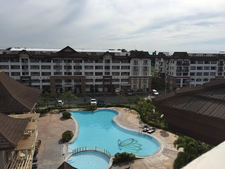 One Oasis Davao Condominum Unit For Rent