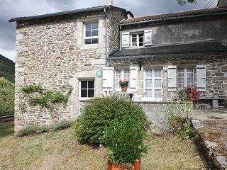 Hameau de Thouy - l'Oustal -