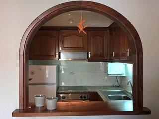 Menorca alquiler apartamento, Mahón