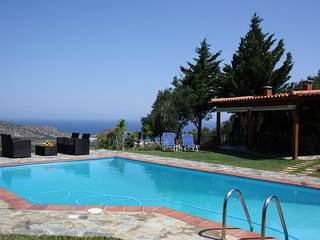 Private stay 'Iliothea' in Milatos Crete up to 15
