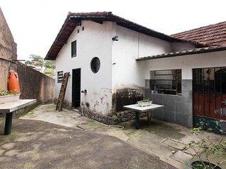Casa no centro com 3 quartos. Calma e aconchegante, Petropolis