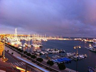 Alquiler frontal puerto Cambrils