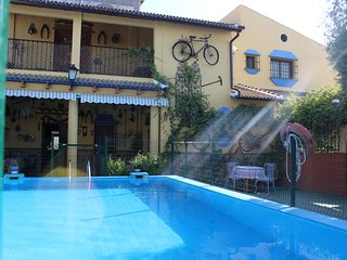 Casa Rural La Viña Palenciana