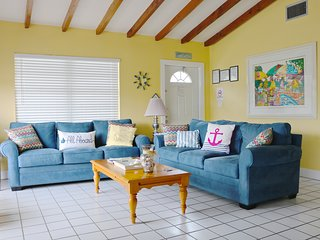 Vacation Rental Key Colony Beach plus Cabana Club