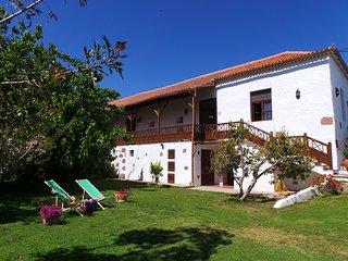 Casa rural La Montañeta I, Santa Lucia