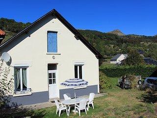 Maison 2 - 4 personnes entre le Mont Dore et la Bourboule
