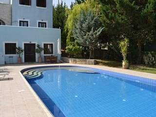 Your home in Crete!! Villa Ioli near the Beach