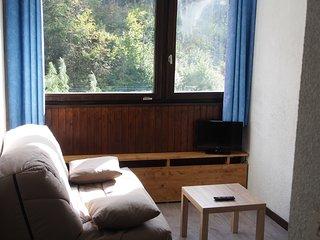 Agréable studio proche du centre et du lac