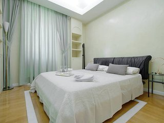 Very cozy flat in the very center of Rome!