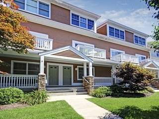 Water Street Townhome 5