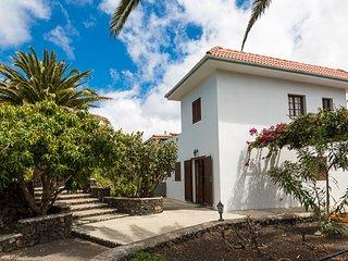 Casa Chiripa I, Los Llanos de Aridane