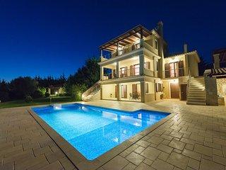 Aspa's Verde Palazzo Luxury Villa, Karavados