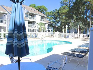 Golf Colony Resort Villa Ready For Your Family Vacation!  - 25A