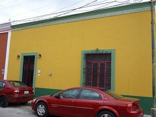 Casa Buho  in Santa Lucia