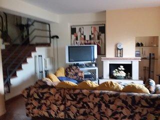 Casa vacanza Villa Morana, Baronissi
