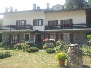 Casa Livia, Teglio