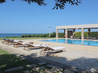 Villa Lefka