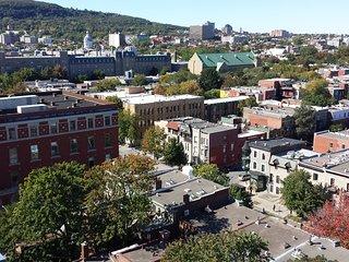 Montreal Centre, Le Plateau, tres bien situe