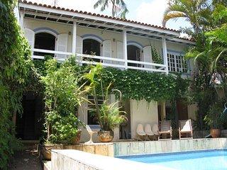 Casa da Claudinha