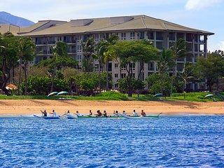 Westin Kaanapali Ocean Resort Villas One Br Villa