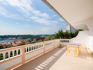 Apartments Kata - 85931-A2, Rab Town