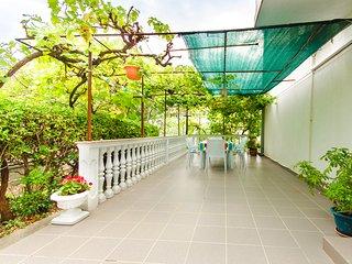 Apartment Ivica - 85921-A1, Banjol