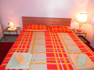 Apartments SALAMON - 25061-A1, Lovran