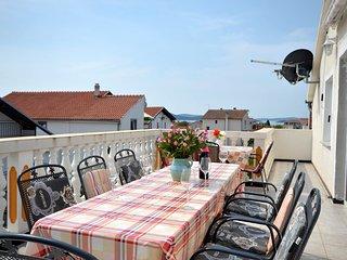 Apartments Finka - 25661-A2, Vodice