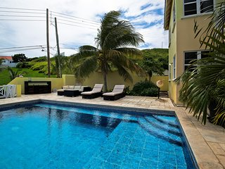 'Bentley' Villa, Half Moon Bay, St Kitts