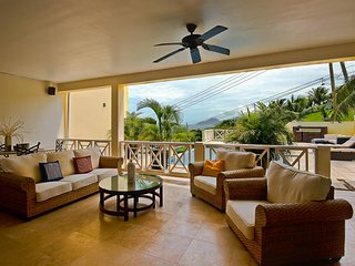 'Bentley' Villa, Half Moon Bay, St Kitts, Basseterre