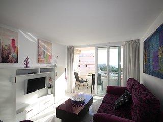 Apartment Borinquen,centric,Ocean view