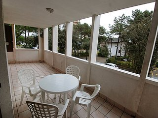 2 bedroom Apartment in Lignano Pineta, Friuli Venezia Giulia, Italy : ref 503032