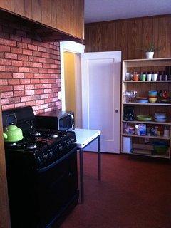Furnished 2-Bedroom Home at Parker St & Acton St Berkeley
