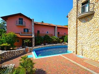 3 bedroom Villa in Lignano Sabbiadoro, Friuli Venezia Giulia, Italy : ref 517843