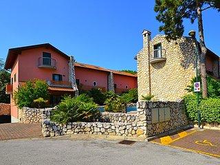 3 bedroom Villa in Lignano Sabbiadoro, Friuli Venezia Giulia, Italy : ref 503521