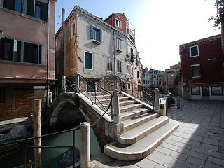 2 bedroom Apartment in Sestiere di Castello, Veneto, Italy : ref 5054803