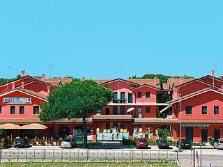 Corallo #9400, Rosolina