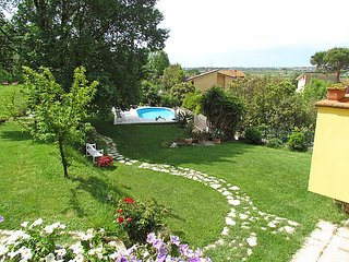 4 bedroom Villa in Massarosa, Tuscany, Italy : ref 5055175