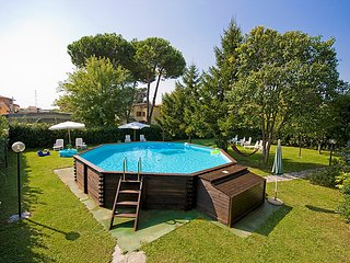 4 bedroom Villa in Massarosa, Versilia, Lunigiana and sourroundings, Italy