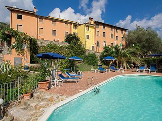 2 bedroom Apartment in Massarosa, Tuscany, Italy : ref 5055181