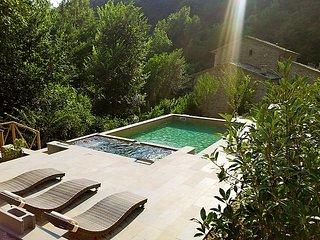 5 bedroom Villa in Sansepolcro, Arezzo, Italy : ref 2009042
