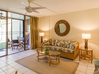 Spacious, Upgraded Condo - Closest to Beach!, Kahuku