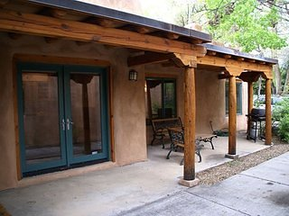 Casita de Suenos, Taos