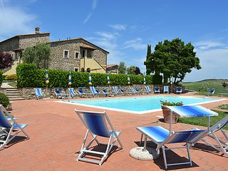 1 bedroom Apartment in Montecatini, Tuscany, Italy : ref 5055311