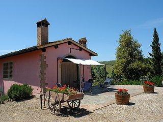 Il Vallone #9707, Certaldo