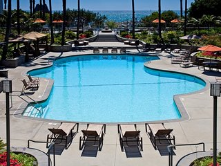 Oceanfront Luxurious Resort like Living, Redondo Beach
