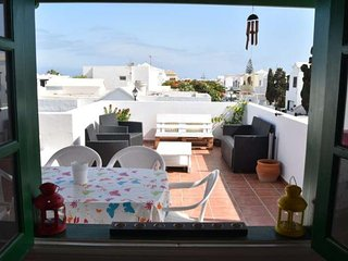 2 bedroom Villa in Playa Honda, Canary Islands, Spain : ref 5249463